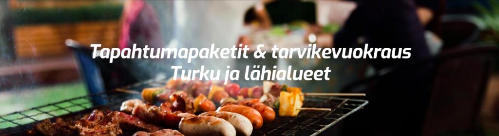 Tapahtumapalvelut.fi (Turku)