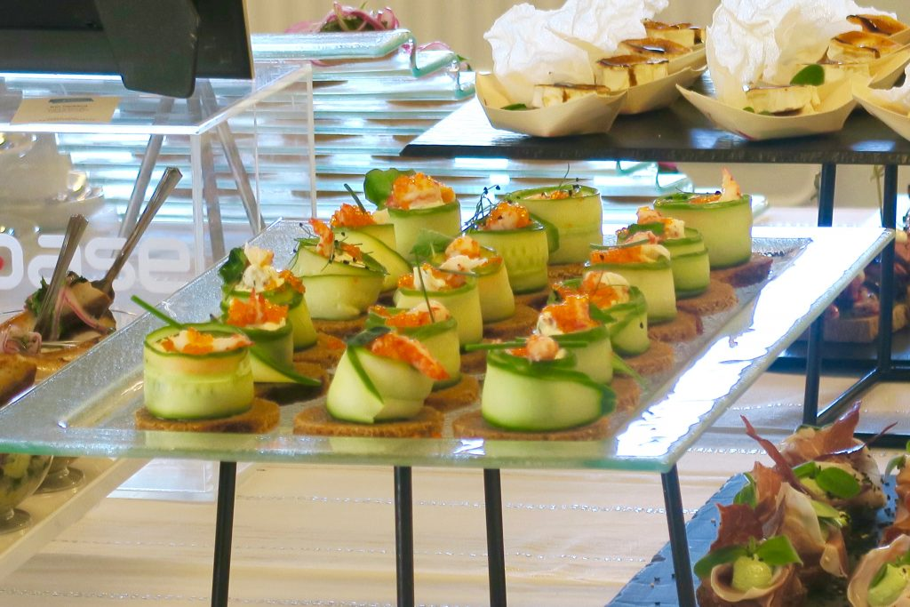 Base Catering – (Uusimaa)